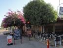 Daly Wates Pub. Von Außen...