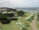 Darwin Waterfront.