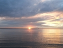 Sunset am Mindil Beach...